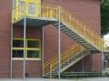Nottreppe Grundschule, Greven