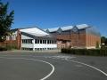 Sporthalle, Saerbeck