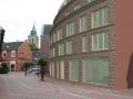 Wohn- und Geschäftshaus, Ahlert, Greven