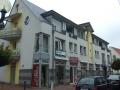 Wohn- und Geschäftshaus, Martinistrasse, Greven