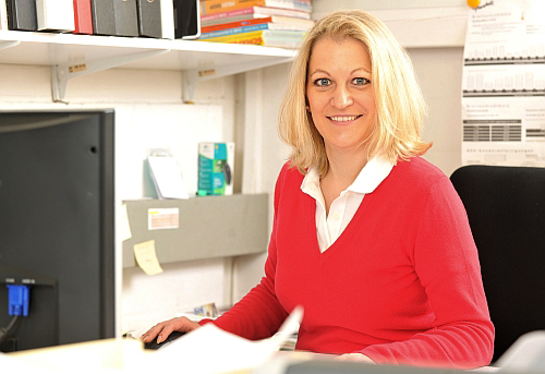 Susanne Wildner